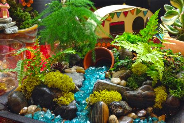 Fairy Garden Accessories; Fairy Garden ...