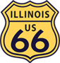 Illinois Route 66 Hall of Fame Member