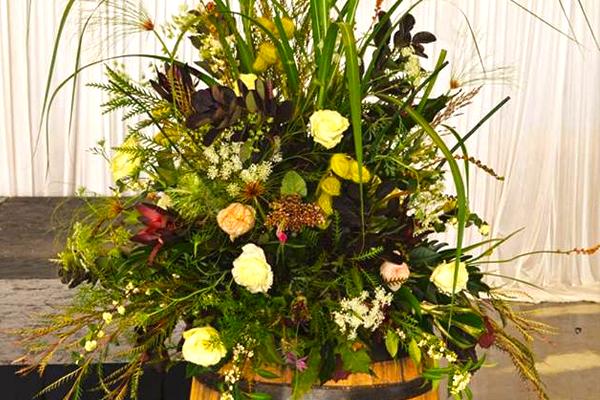 Wildflower Mix Arrangement
